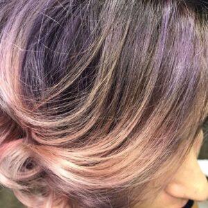 Окрашивание волос фото 118