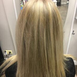 Окрашивание волос фото 119