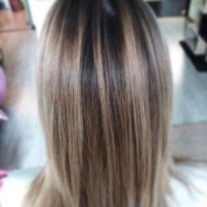 Окрашивание волос фото 120