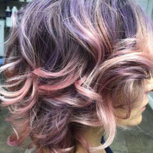 Окрашивание волос фото 121