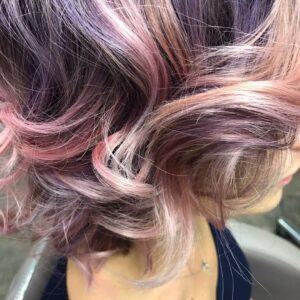 Окрашивание волос фото 122