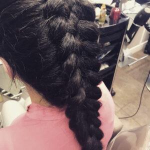 Окрашивание волос фото 123