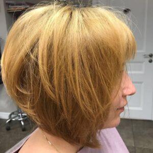 Окрашивание волос фото 124
