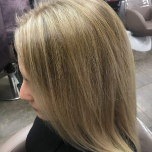 Окрашивание волос фото 125