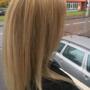 Окрашивание волос фото 126