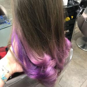 Окрашивание волос фото 128