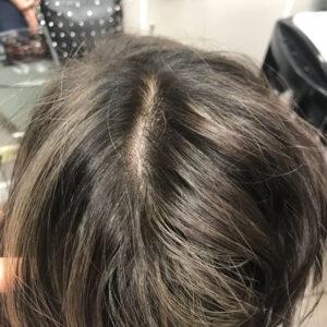 Окрашивание волос фото 130
