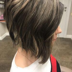 Окрашивание волос фото 131