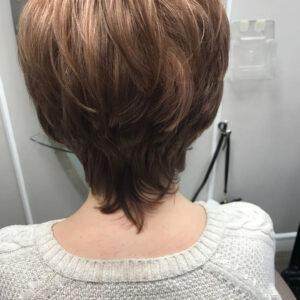 Окрашивание волос фото 132