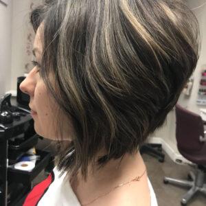 Окрашивание волос фото 135