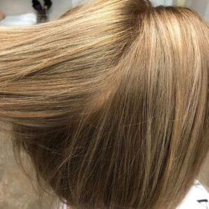 Окрашивание волос фото 139