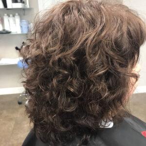 Окрашивание волос фото 140