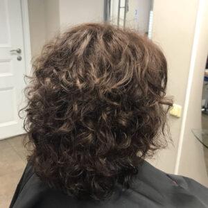 Окрашивание волос фото 142