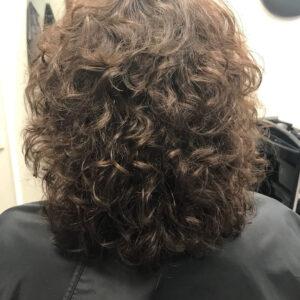 Окрашивание волос фото 147