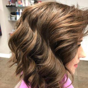 Окрашивание волос фото 150