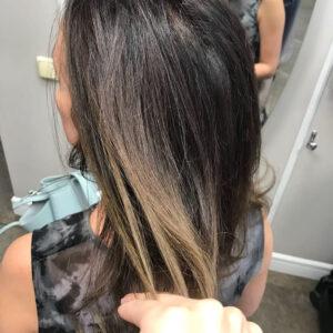 Окрашивание волос фото 153