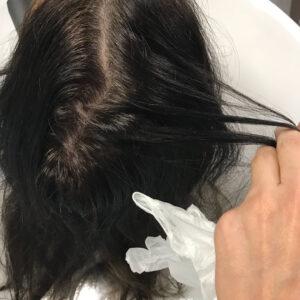 Окрашивание волос фото 158