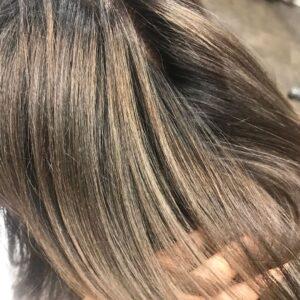 Окрашивание волос фото 160