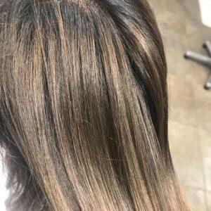 Окрашивание волос фото 163