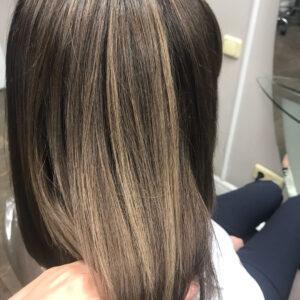 Окрашивание волос фото 164