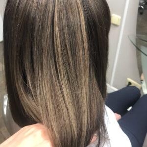 Окрашивание волос фото 165