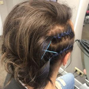 Окрашивание волос фото 167