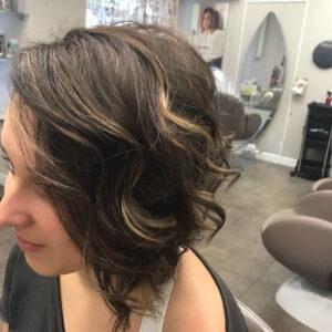Окрашивание волос фото 168