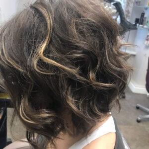 Окрашивание волос фото 169