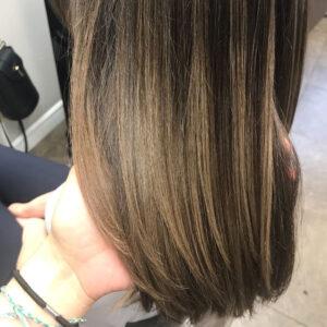 Окрашивание волос фото 171