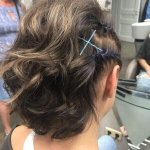 Окрашивание волос фото 172