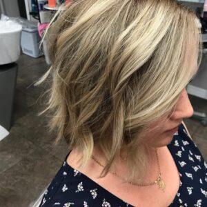 Окрашивание волос фото 178
