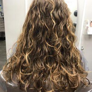 Окрашивание волос фото 180