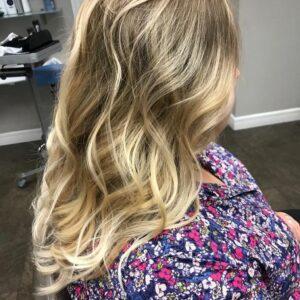 Окрашивание волос фото 181