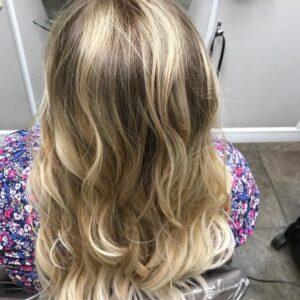 Окрашивание волос фото 183