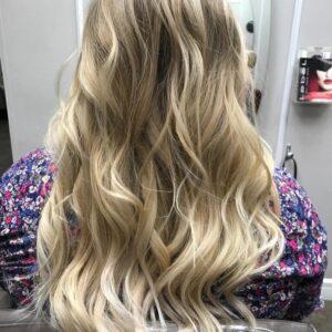 Окрашивание волос фото 184