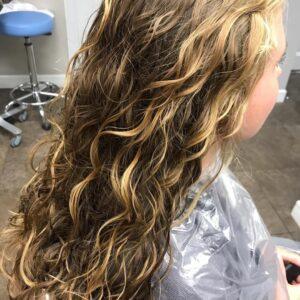 Окрашивание волос фото 186