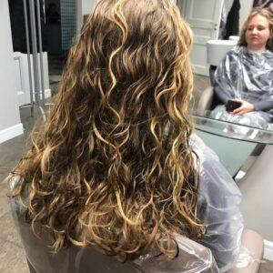 Окрашивание волос фото 188