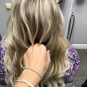 Окрашивание волос фото 191