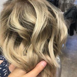 Окрашивание волос фото 192