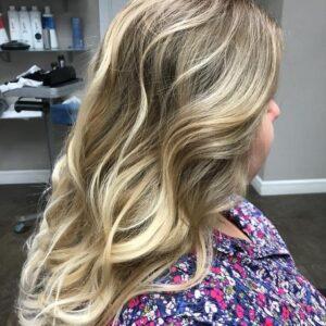 Окрашивание волос фото 195
