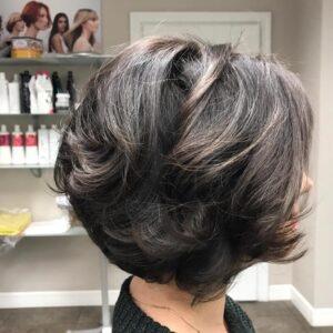 Окрашивание волос фото 198