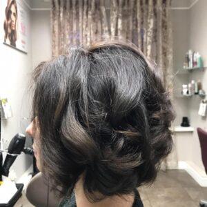 Окрашивание волос фото 199