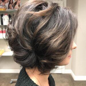 Окрашивание волос фото 201