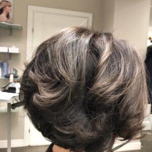 Окрашивание волос фото 202